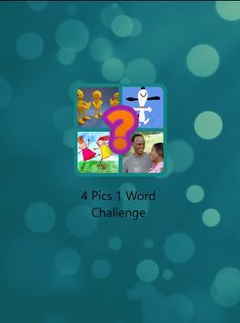 4 Pics 1 Word challenge screenshot 18