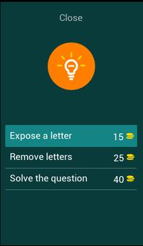 4 Pics 1 Word challenge screenshot 5