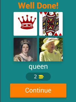 4 Pics 1 Word challenge screenshot 8