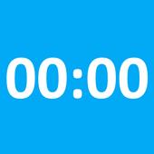 Digital Clock (Widget) icon