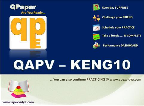 QAPV - KENG10 screenshot 8