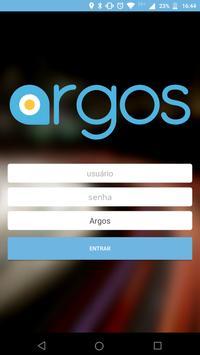 Argos poster
