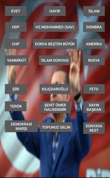 Erdoğan Konuşuyor poster