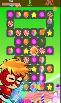 Magic Candy Crush screenshot 1
