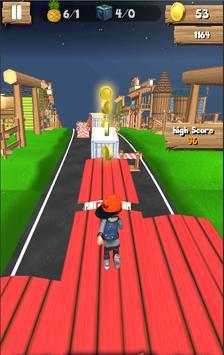 Jungle Metro Run screenshot 4