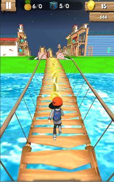 Jungle Metro Run apk screenshot