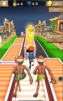 Jungle Metro Run screenshot 3