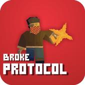 PROTOCOL BROKE icon