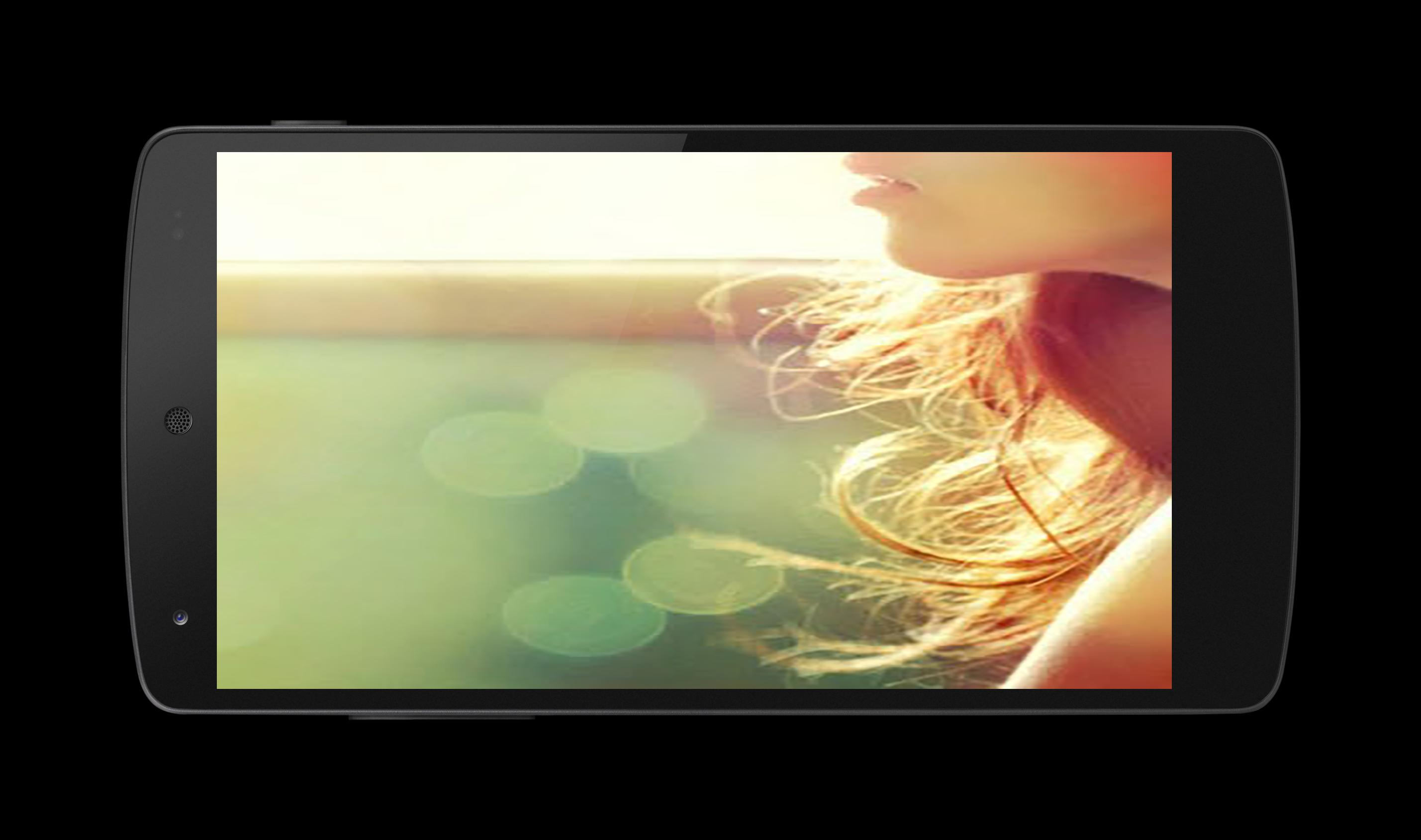 Bokeh Photo Camera for Android - APK Download