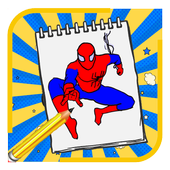 Learn To Draw Hero icon