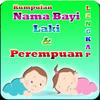 Nama Bayi ícone