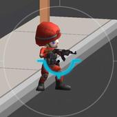 Kill Shoot 3D - Sniper Shooter icon