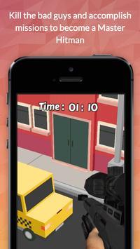 Kill Shoot 3D - Sniper Shooter apk screenshot