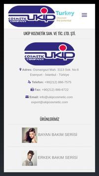 Ukip Cosmetic apk screenshot