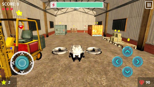 RC Drone Flight Simulator 3D 2019 screenshot 3