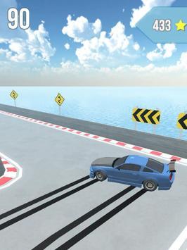 DRIFT RACER CARS 3D apk screenshot