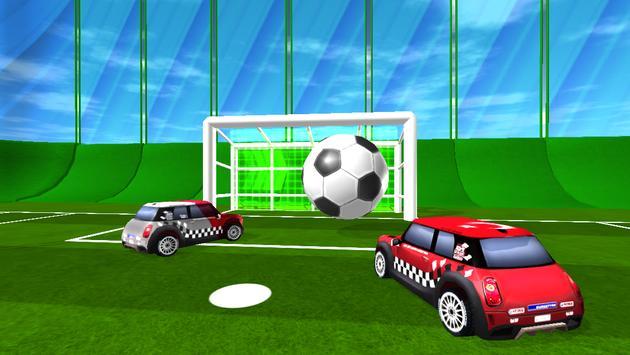 Euro Car Soccer Tournament 3d 体育手游 大力玩googleplay手游专区