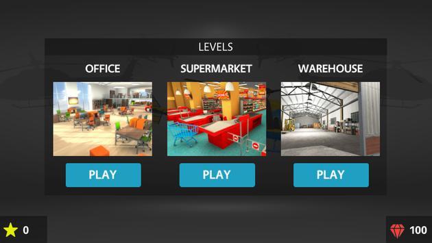 RC Helicopter Flight Simulator screenshot 4