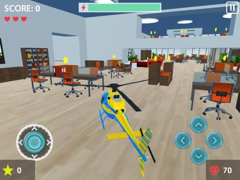 RC Helicopter Flight Simulator screenshot 7