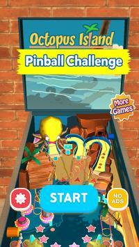 Pinball Challenge 3D poster