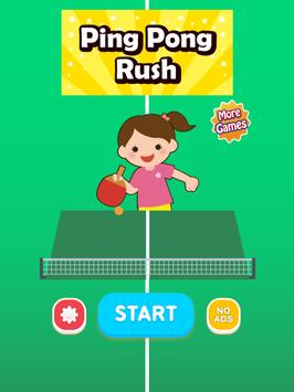 Ping Pong Shoot apk screenshot