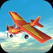 RC Airplane Flight Simulator icon