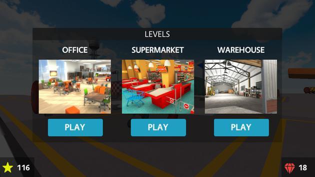 RC Airplane Flight Simulator apk screenshot