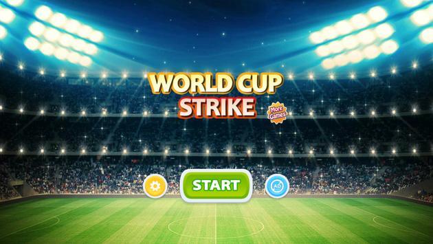 WORLD SOCCER STRIKE apk screenshot