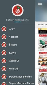 Furkan Nesli Dergisi poster