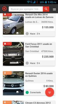 Autos Usados Argentina screenshot 13