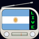 Argentina Radio Fm 9100+ Station | Radio Argentina APK
