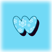 Word Memory Game icon