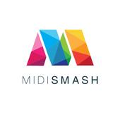 MidiSmash icon