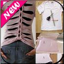 DIY Clothes Ideas APK