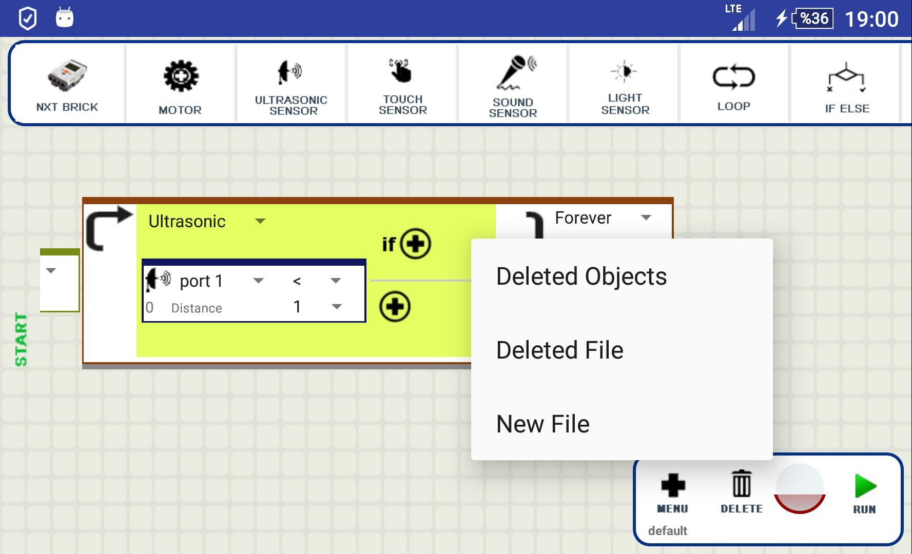 NXT Mobile Programming for Android - APK Download