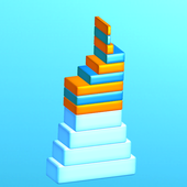 Jelly Towers icon