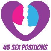 45 Sex Positions for Couples icon
