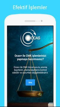 OCAS CMK poster