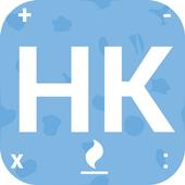 Hitkal icon