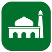 Islami App: Prayer Times And Duas icon