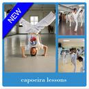 capoeira lessons APK