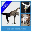 Capoeira Techniques APK