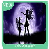 Fairy Wallpaper icon