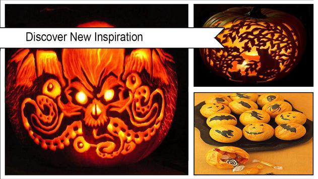 Spooky DIY Halloween Pumpkin Patch apk screenshot