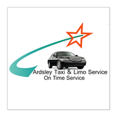 ARDSLEY TAXI DRIVER icon