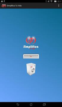 SimplificaTuVida screenshot 4