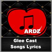 Glee Cast Songs Lyrics icon