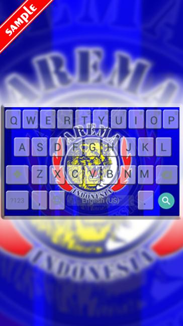 Arema Singo Edan Keyboard Themes For Android Apk Download