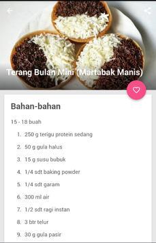 Resep Martabak Mini Lengkap screenshot 1