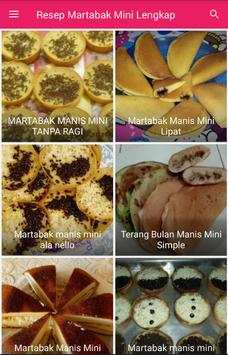 Resep Martabak Mini Lengkap screenshot 2